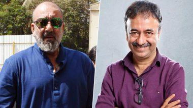 #MeToo Movement: Sanjay Dutt Defends Director Rajkumar Hirani Against Sexual Misconduct Allegations