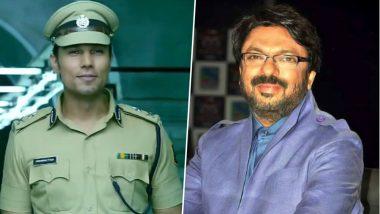 Randeep Hooda to Play Cop in Sanjay Leela Bhansali's Yet Untitled Production - Read Details