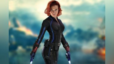 Scarlett Johansson's Black Widow Workout: Avengers Endgame Actor's One-Week Plan To Get in Shape