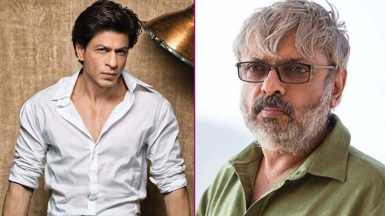 Shah Rukh Khan's Next Film To Be Sanjay Leela Bhansali's Izhaar?