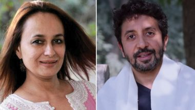 Is Love Lost In Kashmir? Oscar Nominated Filmmaker Ashvin Kumar and Soni Razdan Answer In This Exclusive Video!