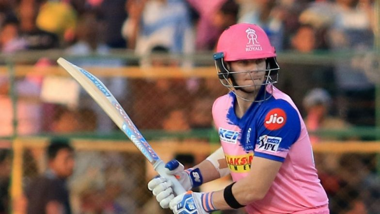 RR vs MI, IPL 2019 Stat Highlights: Steve Smith, Riyan Parag Shine As Rajasthan Royals Beat Mumbai Indians