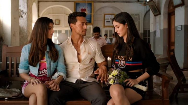 Student Of The Year 2:  'The Jawaani Song' Featuring Tiger Shroff, Ananya Panday and Tara Sutaria All Set to Release Tomorrow