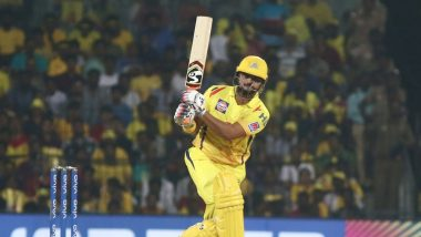 Suresh Raina Reportedly Retained by Chennai Super Kings Ahead of IPL 2021 Auction