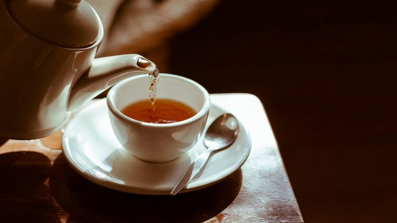 National Tea Day 2019: 7 Health Benefits of Tea