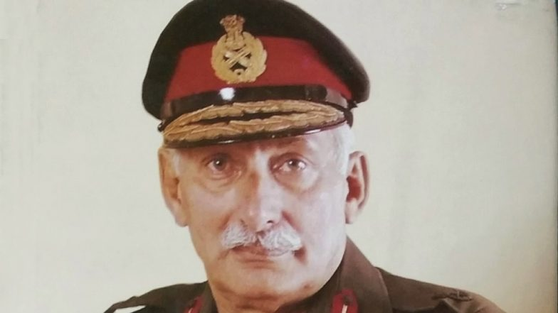 Sam Manekshaw 105th Birth Anniversary: Remembering Indian Army's 1st Field Marshal With His Memorable Quotes!