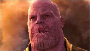 Avengers: Endgame - Memes on Ant-Man Entering Thanos' Butt to Kill Him Take Over the Internet