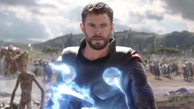 Taika Waititi Confirms Chris Hemsworth Will Be at Forefront of 'Thor: Love And Thunder'