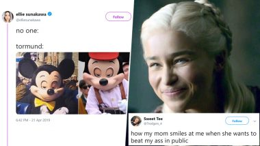 Viral Memes of the Week: From Avengers Endgame to Game of Thrones Jokes, All the Funny Memes That Made You Laugh Out Loud