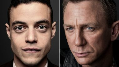 James Bond 25: Rami Malek Confirmed as New Villain, Daniel Craig to Play 007 for the Fifth Time - More Deets Inside