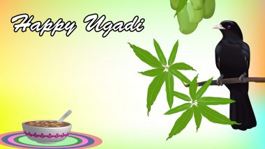 Ugadi 2021 Date, History and Significance: Know More About the Yugadi, Telugu New Year and Its Importance