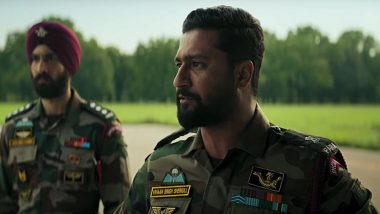 Vicky Kaushal Wanted to Change 'How's the Josh' Dialogue in Uri: The Surgical Strike