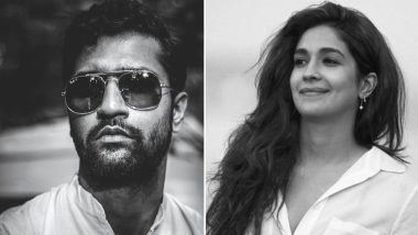 Vicky Kaushal CONFIRMS His Break Up With Harleen Sethi, Says He Is Single and Ready to 'Mingle'