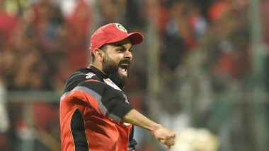Virat Kohli & AB De Villiers Apologise To Fans for The Team's Performance Ahead of RCB's IPL 2019 Tie Against Sunrisers Hyderabad (Watch Video)
