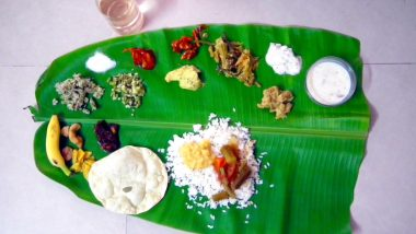 Happy Vishu 2019: Try These Traditional Recipes From Avial to Unniappam for a Perfect Kerala Sadhya Feast This Malayali New Year