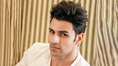Qayamat Ki Raat Actor Vivek Dahiya Speaks About His Casting Couch Encounter