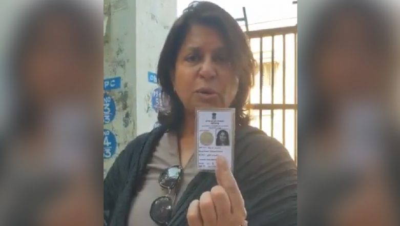 Apollo Chief's Daughter Fails to Find Her Name in Voters' List in Hyderabad, Says, 'Feels Cheated as a Citizen'; Watch Video