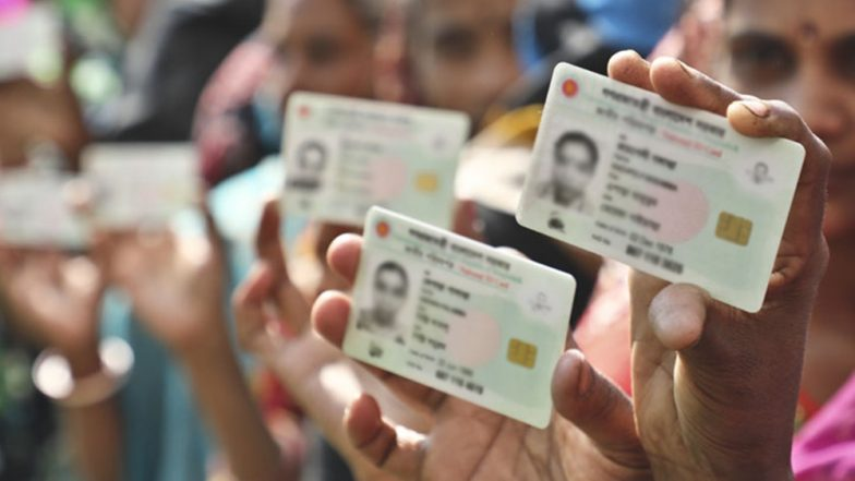 Bengaluru Trans Woman Finally Receives Voter ID Card After Application Being Rejected 11 Times