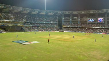 IPL 2021 Gets Green Signal in Mumbai Despite Maharashtra Lockdown