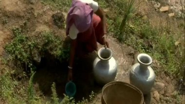 Water Crisis: To Quench Thirst, Residents of This Assam Village Collect Water Dripping from Mountains