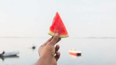 Watermelon Works Like Natural Viagra: Here's What Makes This Summer Fruit Great Cure for Erectile Dysfunction and Improve Sexual Life