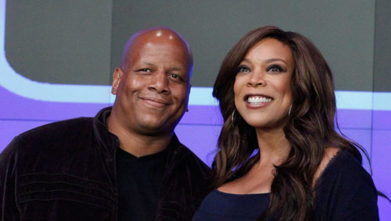 Wendy Williams Files for Divorce from Kevin Hunter after 22 Years of Marriage