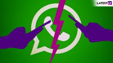 WhatsApp Family Groups: Platform Of Hate, Political Propaganda And Ugly Fights - A Sad Reality