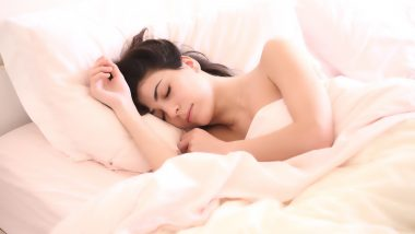Sleeping Less Than 7 Hours at Night Increases Risk of Cardiovascular and Heart Diseases