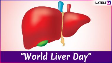 World Liver Day 2019: 7 Natural Ways to Keep the Human Body's Largest Organ Healthy