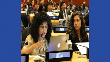 India Has World's 2nd Largest Start-Up Ecosystem: India's Youth Delegate at UN