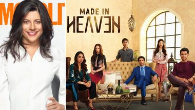 Zoya Akhtar's Made in Heaven to Get a Second Season and We Cannot Hide Our Happy Tears!