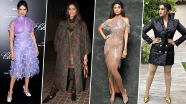 Priyanka Chopra, Sonam Kapoor and Huma Qureshi Find a Place in our Worst-Dressed Category This Week - View Pics