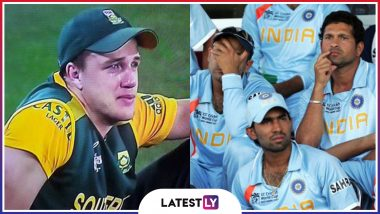 ICC Cricket World Cup 2019: Five Cricketing Moments That Made Fans Emotional