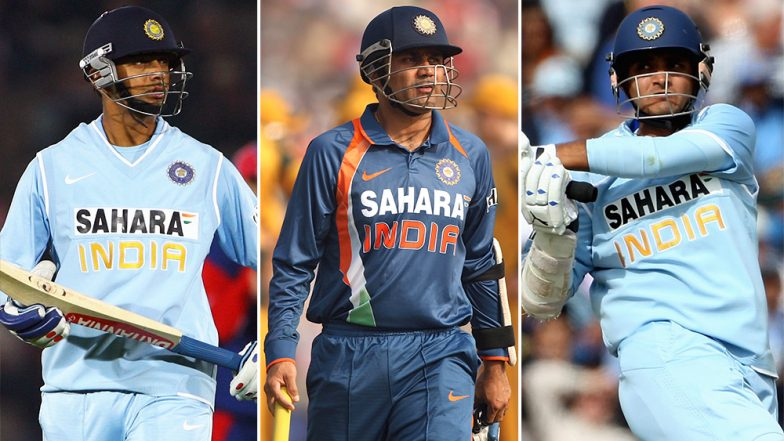 After MS Dhoni and Sachin Tendulkar, Five Indian World Cup Stars Who Deserve a Biopic on Their Incredible Cricket Journey