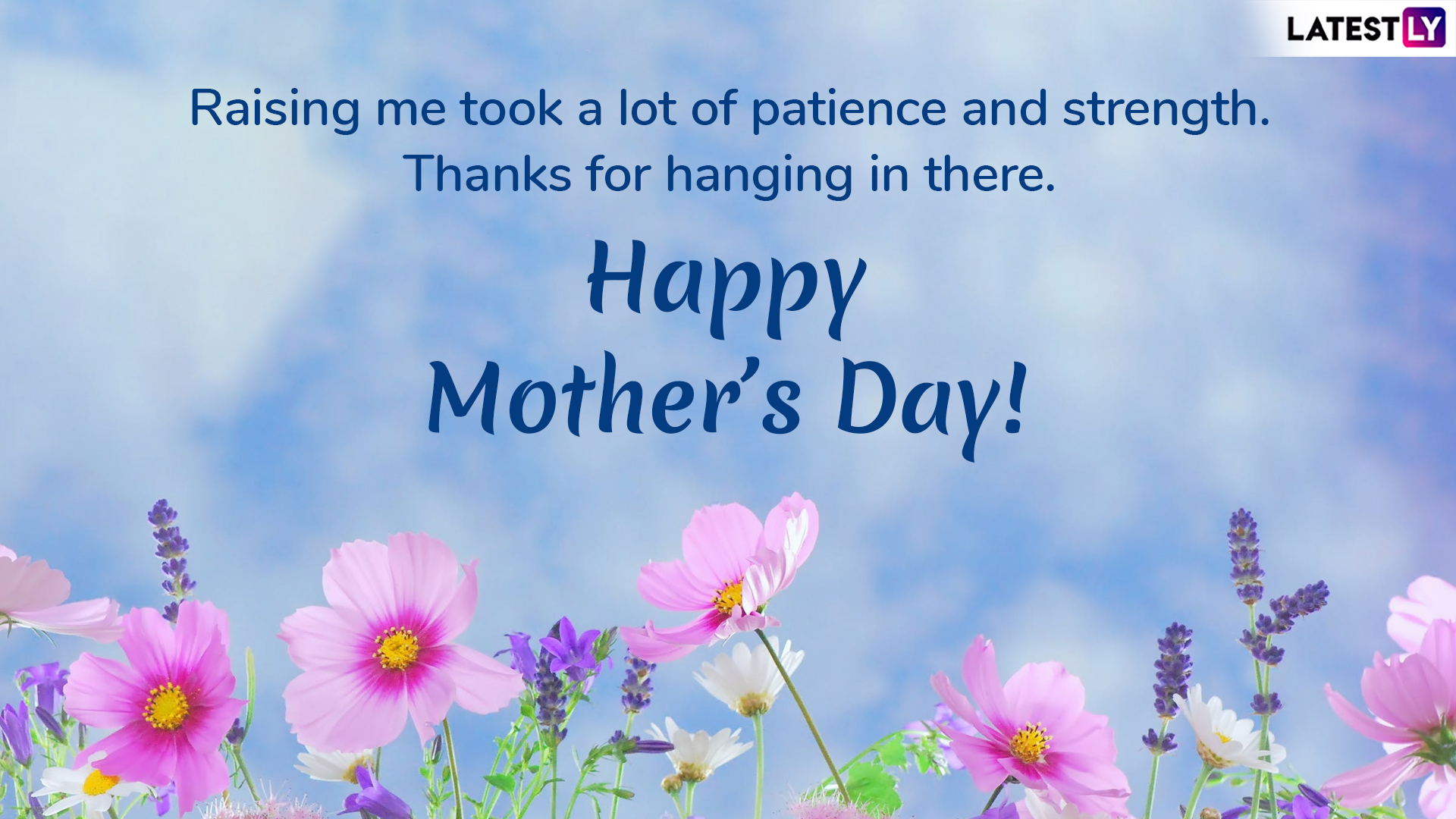 Happy Mother\'s Day 2019 Greeting Cards: Send These Wishes ...