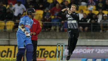 ICC Cricket World Cup 2019: More Than One Dark Horse in the Tournament, Says New Zealand Pacer Lockie Ferguson
