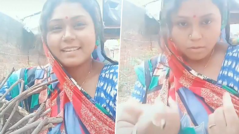 This Desi Version of Sia's Cheap Thrills Song on TikTok Is Winning Hearts on the Internet! (Watch Viral Video)