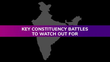 Lok Sabha Polls 2019: Key Constituencies To Look Out For on Result Day