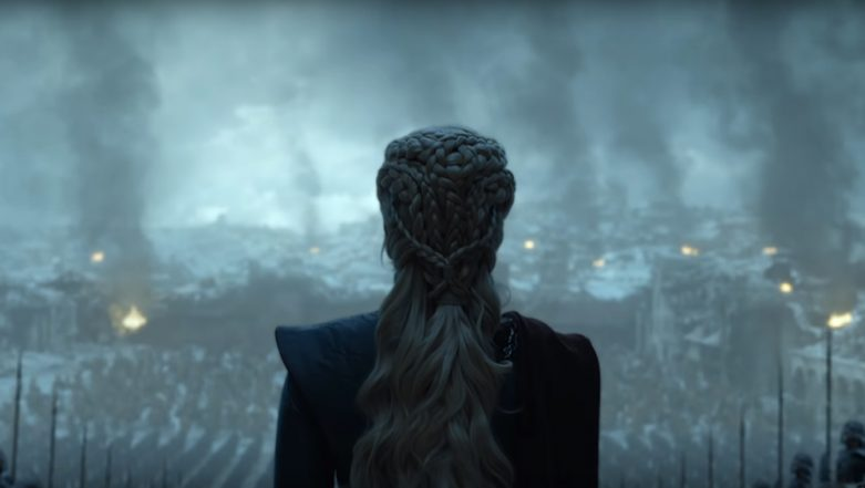 Game of Thrones Season 8 Episode 6: These Pictures Are a Proof That Daenerys Targaryen's Wrath Has Brought a Havoc of Coldness Across the King's Landing