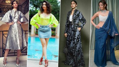 Kajal Aggarwal, Tamannaah and Diana Penty's Bad Fashion Picks Help Them Secure a Place in our Worst-Dressed Category - View Pics