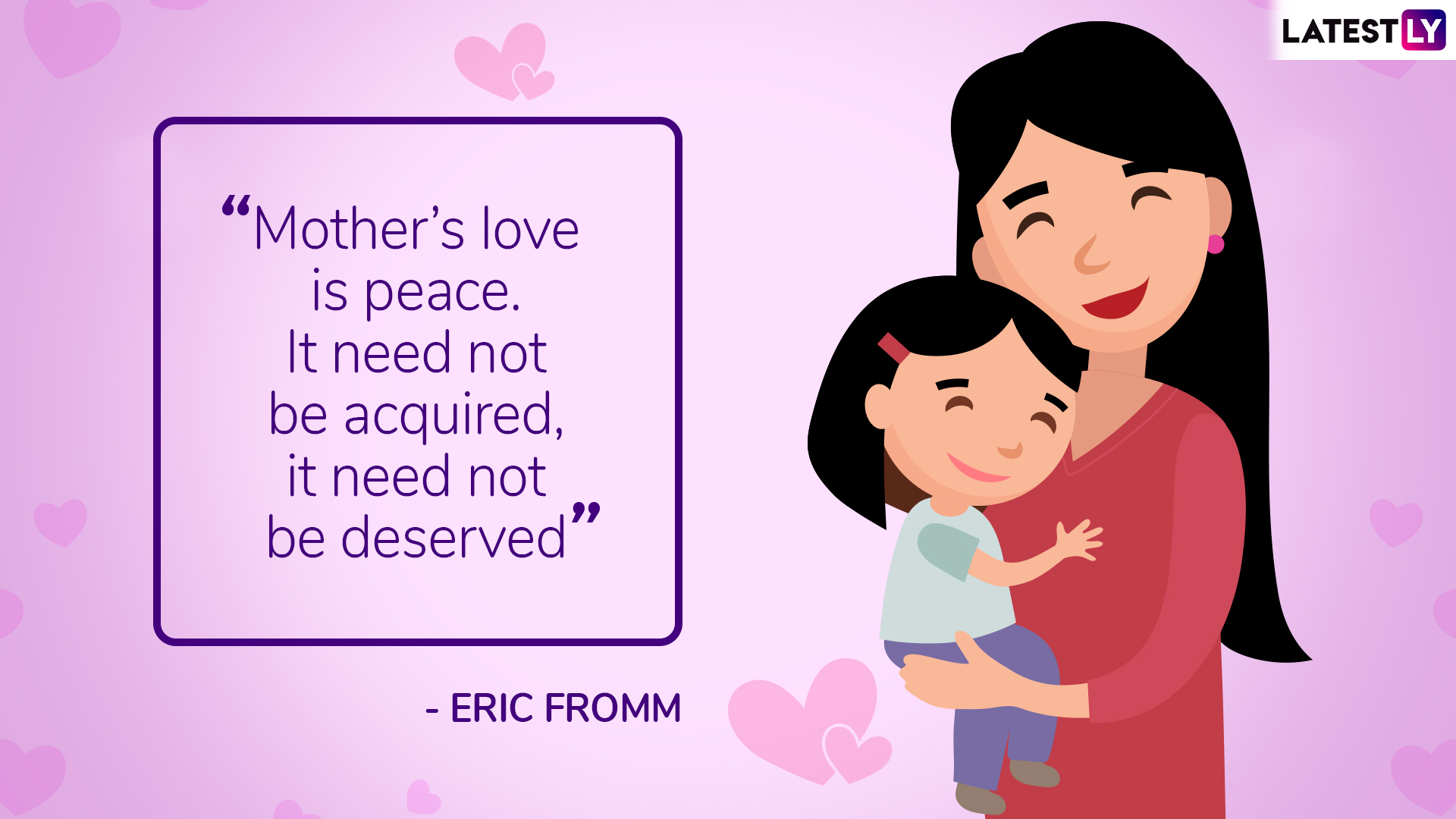 Mother\'s Day 2019 Quotes and Messages: Tell Mom How Much You ...