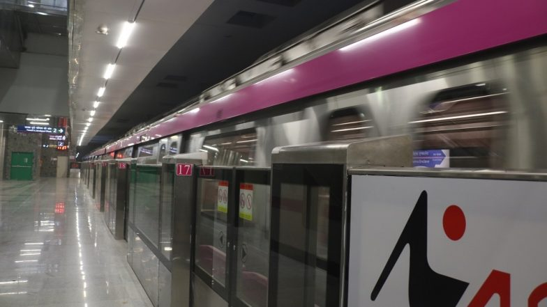 Delhi Metro Will Become Unprofitable: Supreme Court on Arvind Kejriwal Government Decision to Provide Free Rides for Women