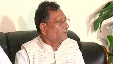 UP Budget 2020-21 is Anti-Poor, Anti-Students and Anti-Farmers, Says Samajwadi Party Leader Ram Govind Chaudhary