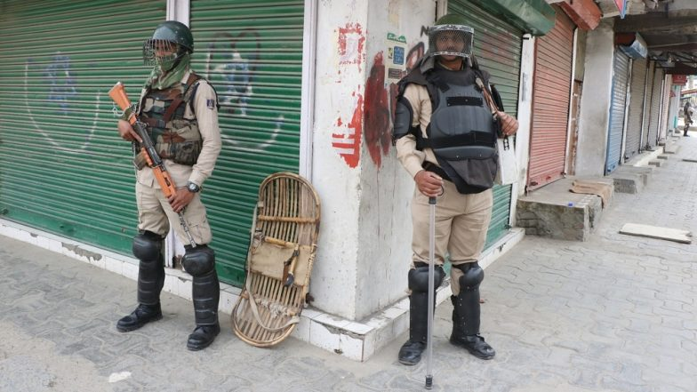 Jammu and Kashmir: Curfew Remains in Bhaderwah As Tensions Escalate After Cow Vigilantes Kill Man