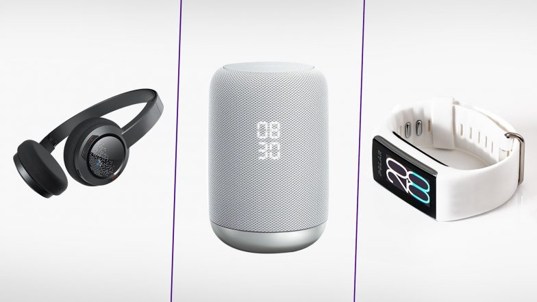 Mother's Day 2019 Gift Ideas: Choose From These 5 Gadgets to Surprise Your Mom on This Special Day