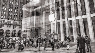 China Leading Globally in App Development: Apple China Chief Isabel Ge Mahe