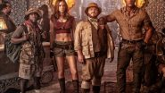 Jumanji: The Next Level Box Office Collection Day 3: The Sequel Scores The Highest Opening Weekend In The Franchise, Earns Rs 24.65 Crore