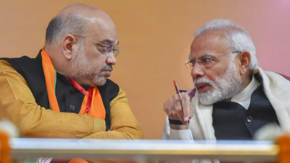 GDP Downslide Triggers Rumblings in NDA, Oldest BJP Allies Warn Over 'Alarming' State of Economy