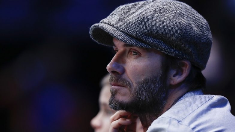 David Beckham Banned From Driving for 6-Months, Was Using Phone While Driving His Bentley in Central London