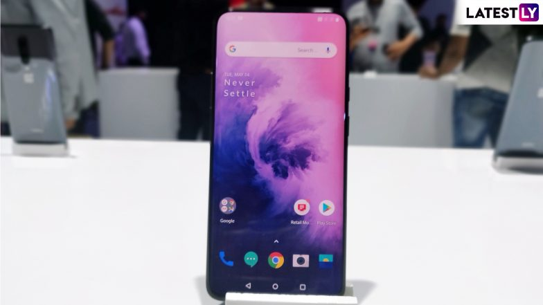 OnePlus 7 Pro, OnePlus 7 Smartphones To Get Android 10 Aka Android Q Update on September 3: Report